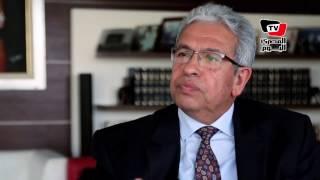 د . عبد المنعم سعيد : «مؤتمر الشباب فرصة لحوار الأجيال»
