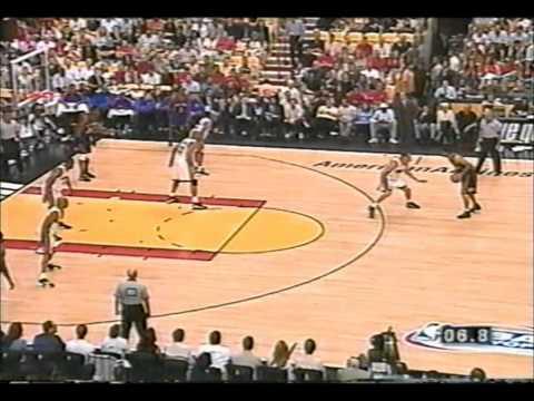 2000 Playoffs New York@Miami Game 7 HIGHLIGHTS