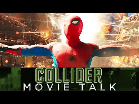 Marvel Confirms Spider-Man Deal End Date - Collider Movie Talk