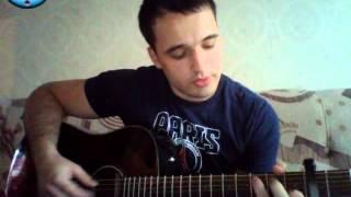 Видео-урок на песню Марсель - Настроение осень (Poul)