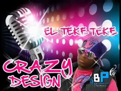 El teke teke - Carlitos Way y Crazy design