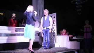 Юлия Войс - поздравление Артуру БОССО