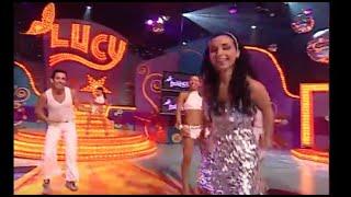 Смотреть клип Luciana Abreu - Em Frente Ao Espelho