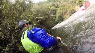 AdventureTV: Jeffs Joy mid-section