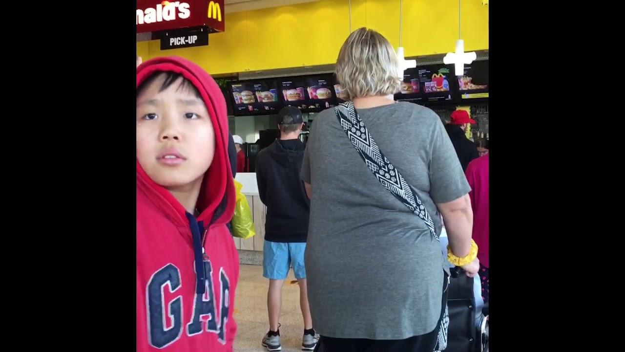 Di mua 🍕,McDonald's