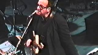 Watch Elvis Costello Chewing Gum video