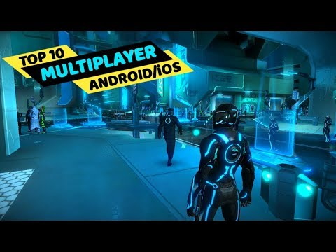 Top 10 Best Multiplayer Games For Android/iOS 2019-2020! | High Graphics