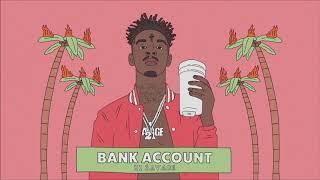 21 Savage - Bank Account 3D Audio (Use Headphones/Earphones)
