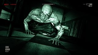 Outlast Live Stream! Talking with Viewers!
