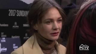 Sundance 2017 Red Carpet - Mudbound