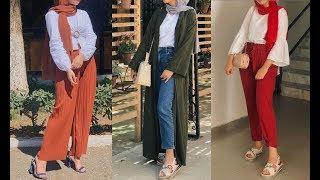 3715b5c6da93e أجمل تنسيقات ملابس العيد - أفكار حلوة لتنسيق ملابس العيد 2019 ...