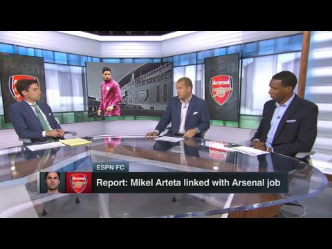 ESPN FC May 17th Arteta to Arsenal ? England WC Squad Announced, Messi, Athletico Europa Victory