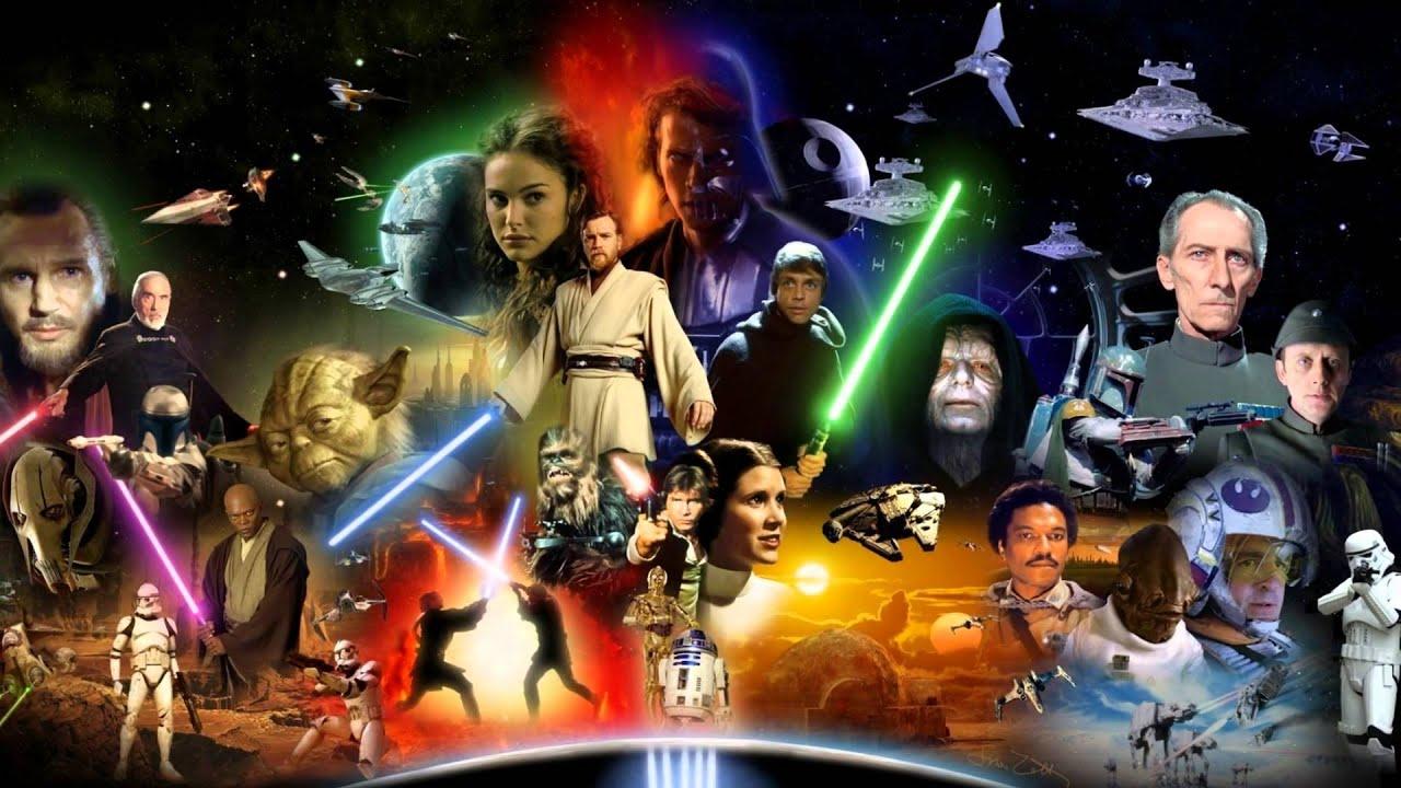 Klingelton Star Wars