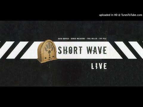 Short Wave - Nan True's Hole [HQ Audio] Live 1992
