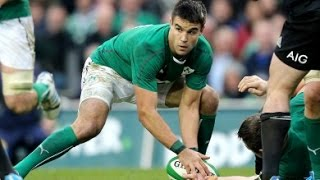 Ireland Rugby Conor Murray Highlights