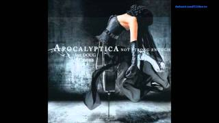 Apocalyptica-Not Strong Enough (Feat.Doug Robb) {MP3 HD}