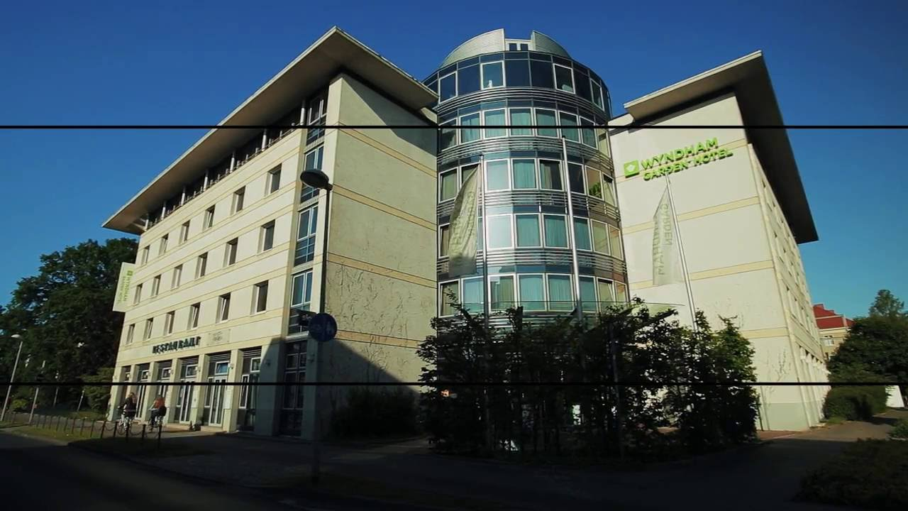 Hotel Berlin Hennigsdorf