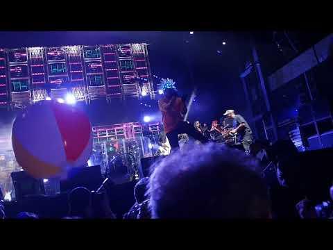 Jamiroquai north coast festival chicago 02.09.18 full live