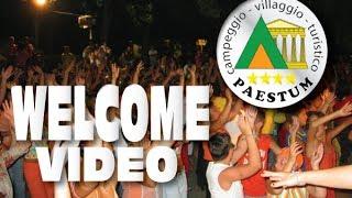 Presentazione - Presentation - Campeggio Villaggio Paestum ****