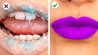 10 Easy Yet Useful Beauty Hacks