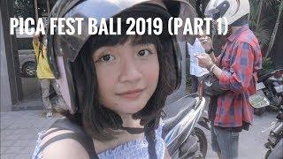 Bali, aq kembali... (Part 1)
