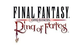 Final Fantasy Crystal Chronicles: Ring of Fates — Cutscene Movie