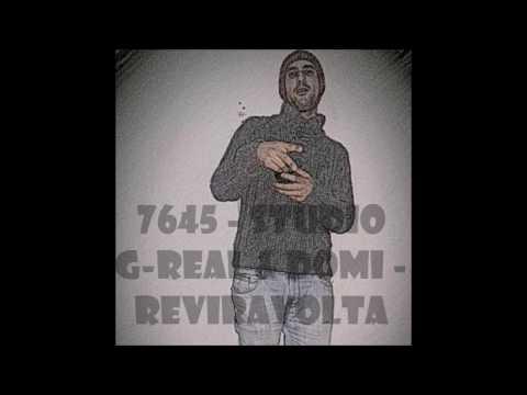 G-Real & Domi - Reviravolta