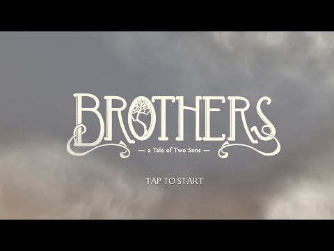 BROTHER TALES OF TWO SON   part-4 Walkthrough gameplay  