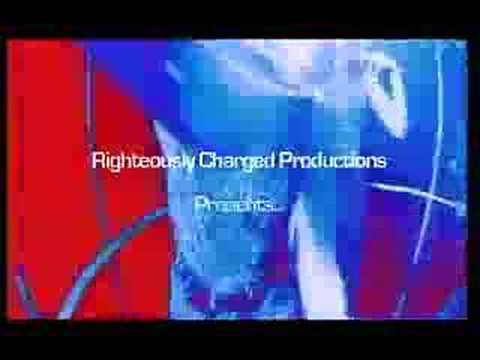 Thee Hypnotics DVD Trailer