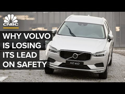 Craig Stevens - Volvo is recalling 145,000 cars because the doors might open unexpectedly