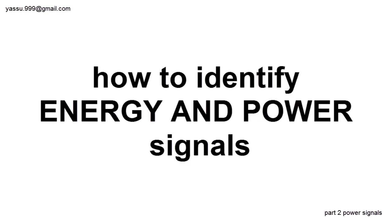 1 signal energy & power matlab handle image using single function.