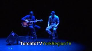 Rolia CNY show, Guitar, 20160123