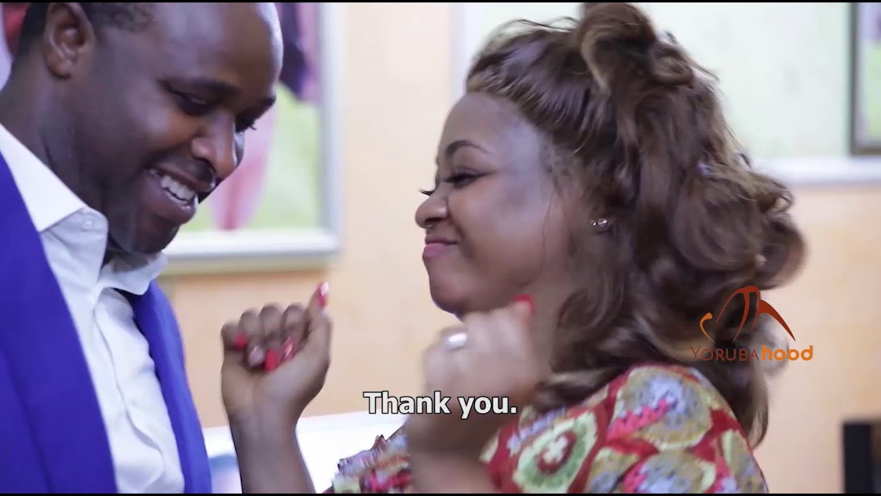 Download Asiko Elege - Latest Yoruba Movie 2021 Drama Starring Funmi Awelewa   Femi Adebayo   Biola Adebayo