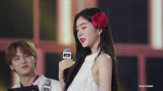 180707 Mingyu and Irene Havana Compilation - Stafaband