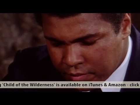 Muhammad Ali's favourite song ~ proceeds to go to Parkinson's research