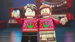 LEGO® Star Wars Holiday: Celebrate the Season Compilation