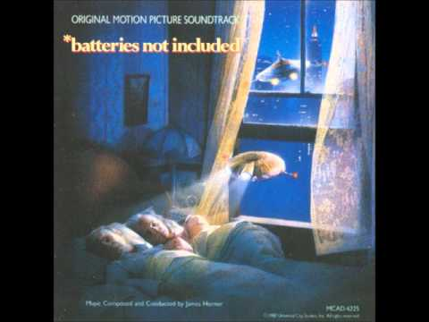 Batteries not included/ 01 - Main Title- James Horner