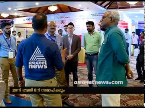 Asianet News - SilkAir Smart Traveller Expo - 2018 ends Today