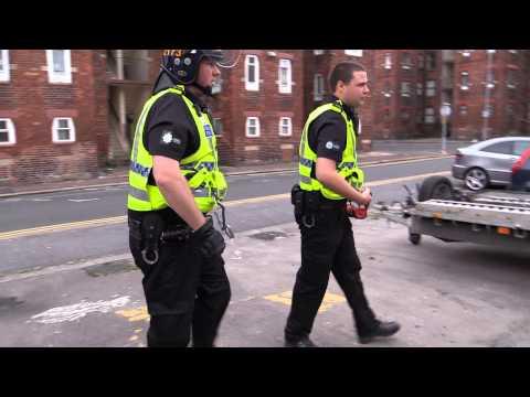 Operation Specialised - Cumbria Police