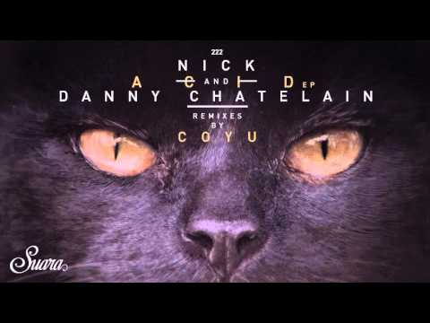 Nick & Danny Chatelain - Acid (Coyu Raw Mix) [Suara]