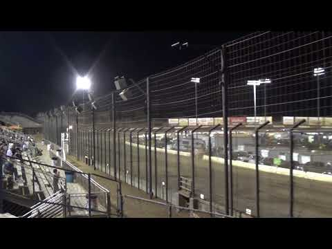 Perris Auto Speedway Factory Stock Main 7-21-2018