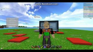 Game's Roblox TV Promo