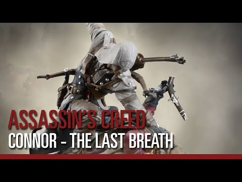Thumbnail: Assassin's Creed III : Connor - The Last Breath