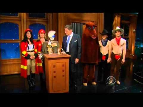 Craig Ferguson 6/15/12F Late Late Show ending XD
