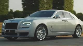 Rolls Royce Silver Ghost 2019 Best Car in the World؟