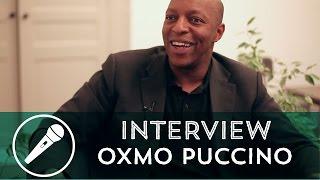 Oxmo Puccino nous parle de son album « La Voix Lactée », de rap, d'amour et d'ouverture aux autres