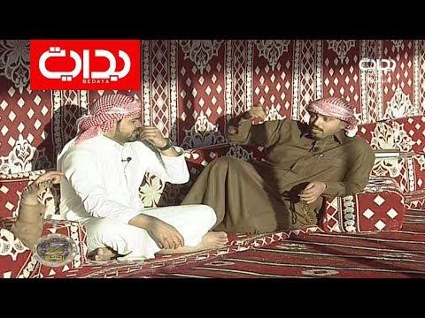 جلسة العصر في خيمة بن جخير - محمد بن جخير ومقرن الشواطي ومحمد آل عمره | #زد_رصيدك71