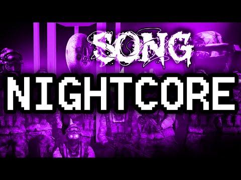 Nightcore ► [SCP] NINE TAILED FOX SONG