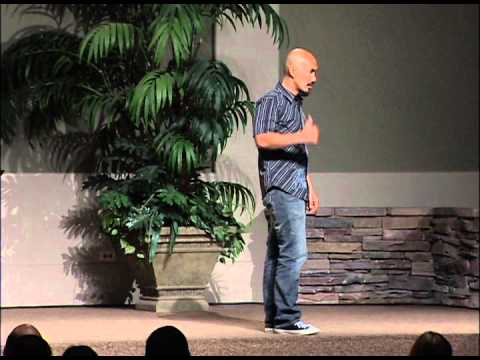 Francis Chan: Living Eternally (The Rope Sermon)