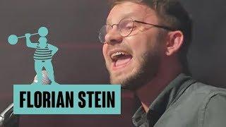 Florian Stein – Lebenslauf